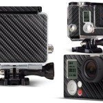 Designer-Skin-Sticker-for-GoPro-Hero-3-Camera-Case-Decal-Go-Pro-HERO3-Carbon-0